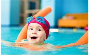 10 نکته شنا برای شناگران تازه کار