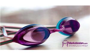 راهنمای شستشو و نگهداری عینک شنا